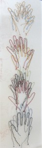 Hands (from Dancing the Ghosts)